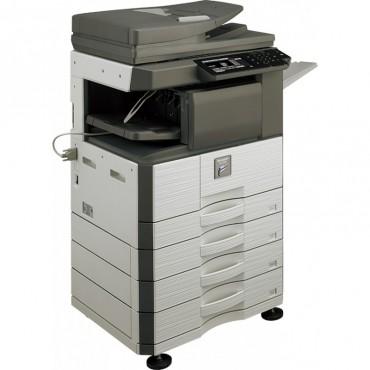 Sharp MX M356NV Desktop Photocopier