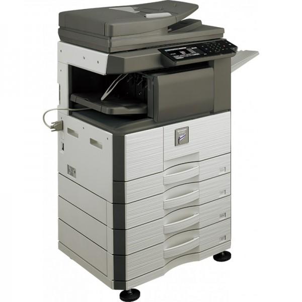 Sharp MX M356N Desktop Photocopier