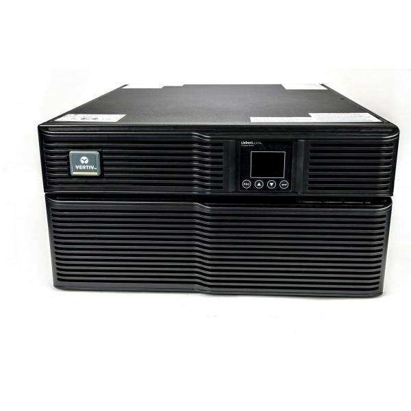 Liebert GXT4 5000VA (4000W) 230V Rack/Tower UPS