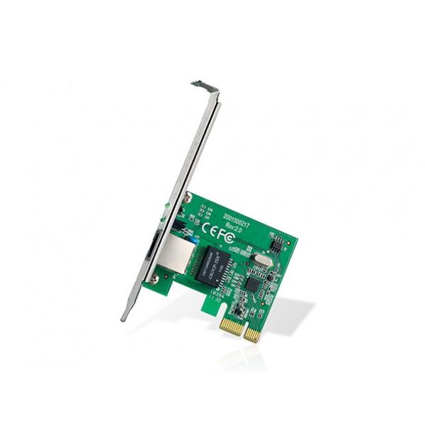 TP-Link Gigabit PCI Express LAN Card