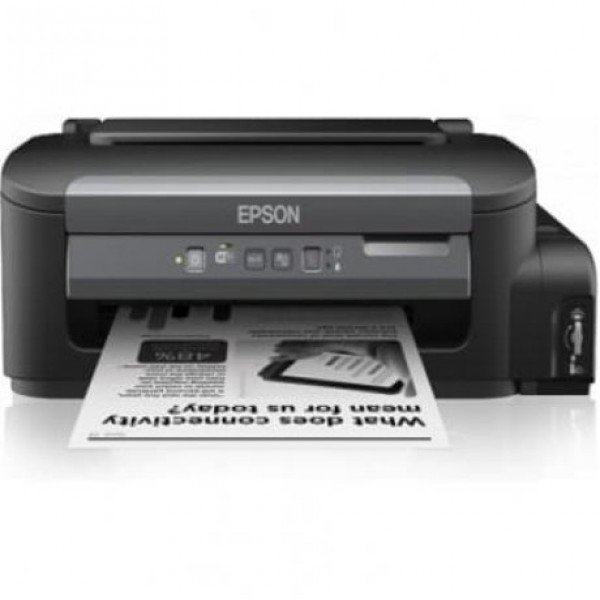 Epson WorkForce M105 Single Function Wireless Monochrome Printer