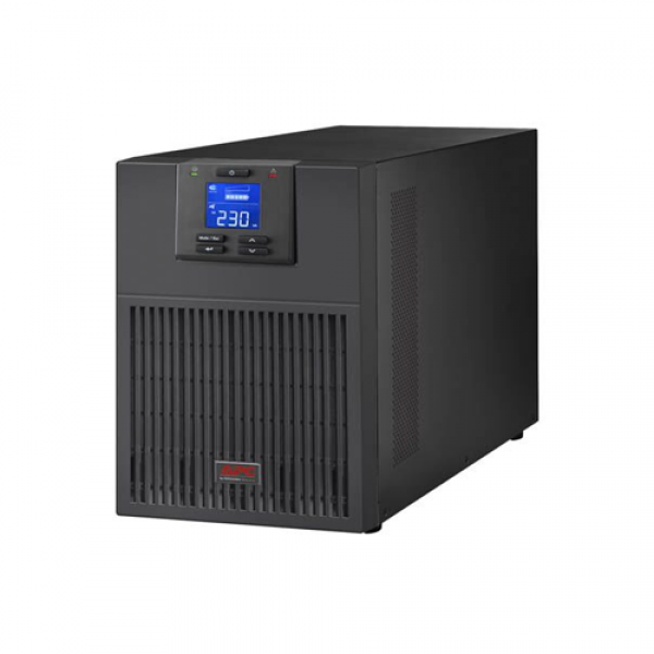 APC Easy UPS On-Line SRV Ext. Runtime 6000VA 230V with External Battery Pack