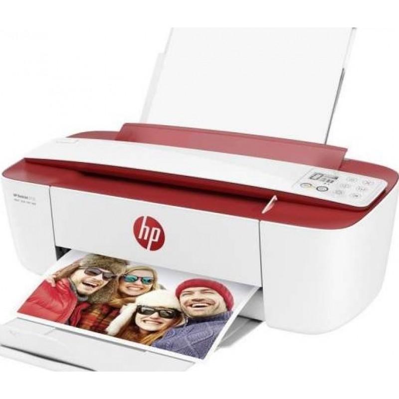 Hp Deskjet ink Advantage 3788 AIO wireless printer