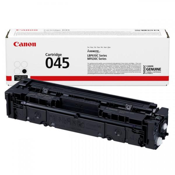 Canon 045-BK Toner Cartridge