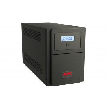 APC Easy UPS SMV 1500VA, Universal Outlet, 230V