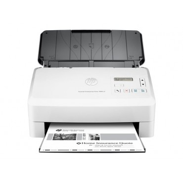 HP ScanJet Enterprise Flow 7000 s3 Sheet-feed Scanner