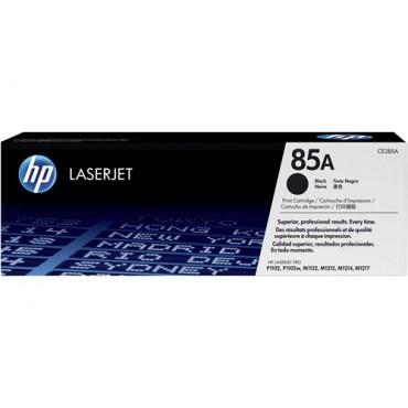HP 85A Black Origina...