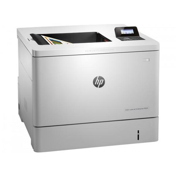 HP Color LaserJet Enterprise M552dn Duplex Network Printer