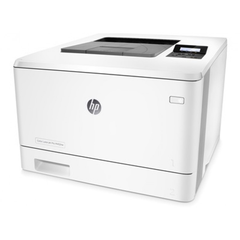 HP Color LaserJet Pro M452nw Wireless Printer
