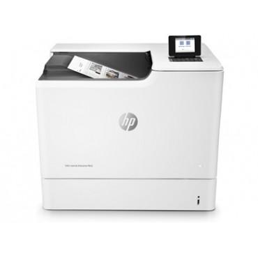 HP Color LaserJet Enterprise M652n Network Printer