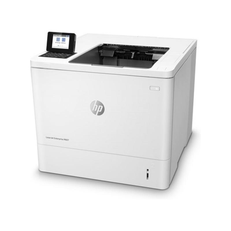 HP LaserJet Enterprise M607dn Printer