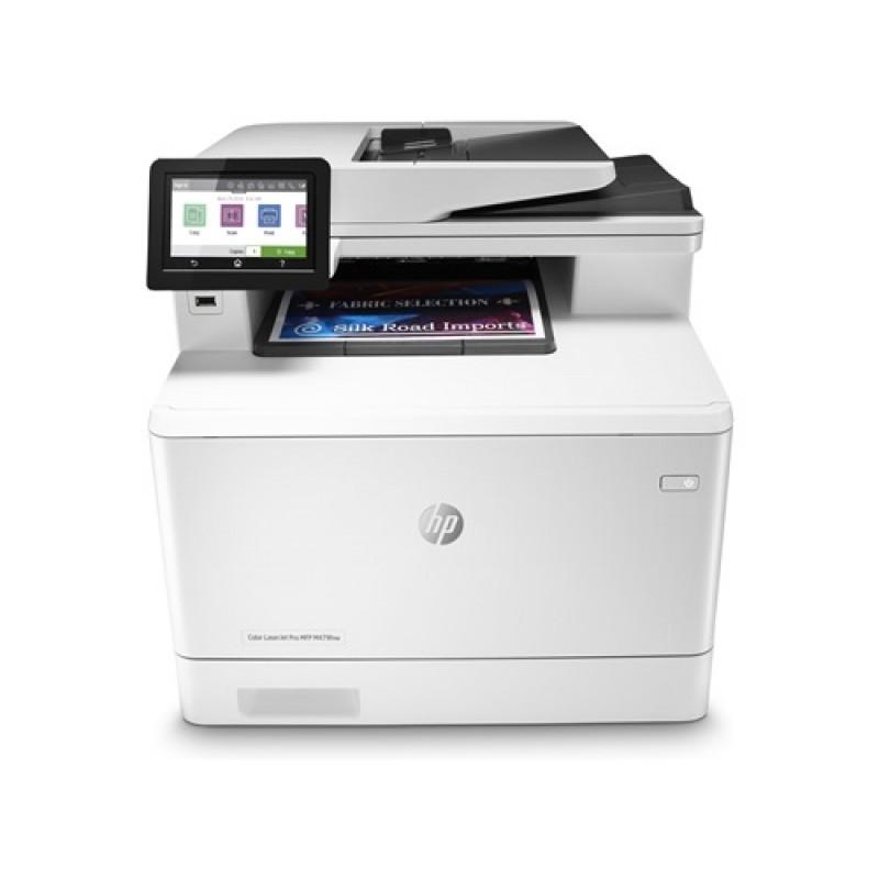 HP Color LaserJet Pro MFP M479fnw Multifunction Wireless printer
