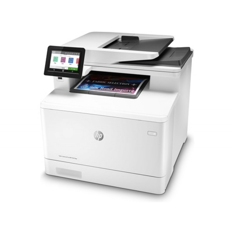 HP Color LaserJet Pro MFP M479dw Wireless Printer