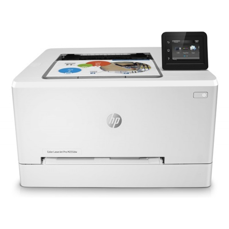 HP Color LaserJet Pro M255dw Wireless Color printer