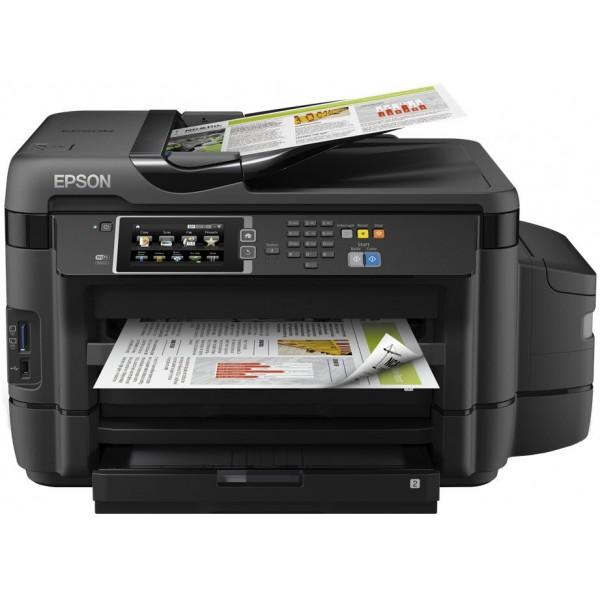 Epson L1455 A3 Wireless Duplex Multifunction InkTank Printer
