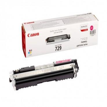 Canon 729 Magenta Toner Cartridge