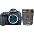 Canon EOS 5D Mark IV...
