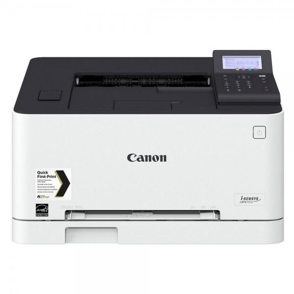 Canon i-SENSYS LBP611Cn A4 Colour Laser Printer