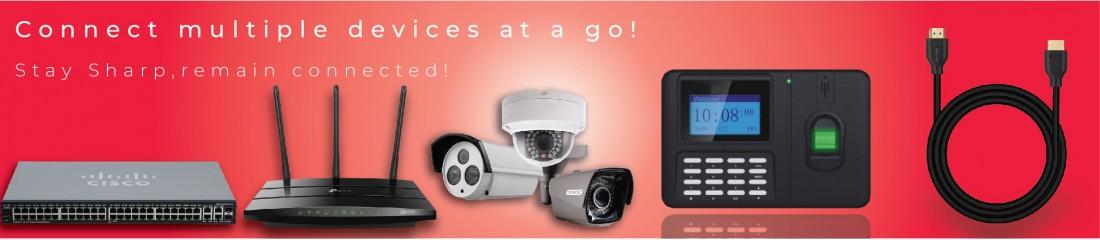 Networking & Surveillance