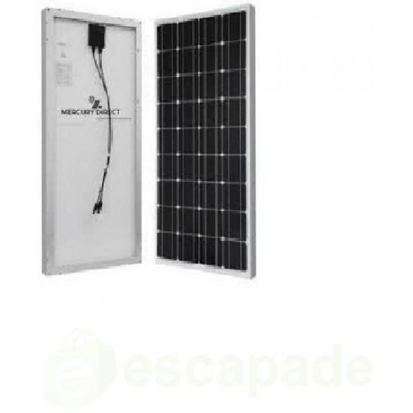 Mercury 260 Watts Poly Solar Panel
