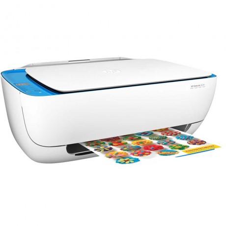 HP DeskJet 3639 All...