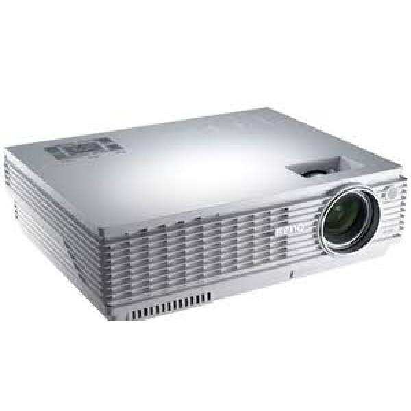 BenQ W100 1500lumens WVGA Projector