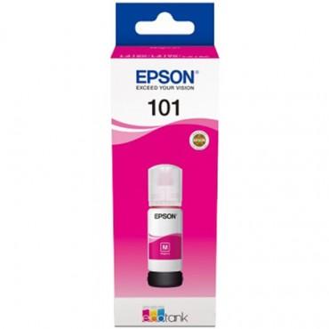 Epson 101 Ecotank Magenta Bottle
