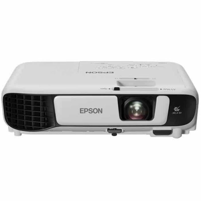 Epson EB-S41 3300 Lumens 3LCD Projector