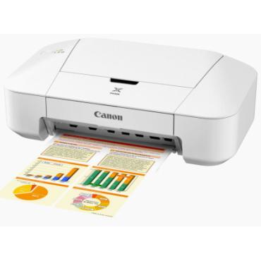Canon PIXMA iP2840 A4 Single Function Ink Printer