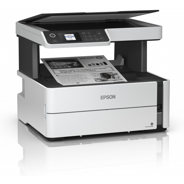 Epson EcoTank ET-M2170 Wireless Monochrome AIO Printer