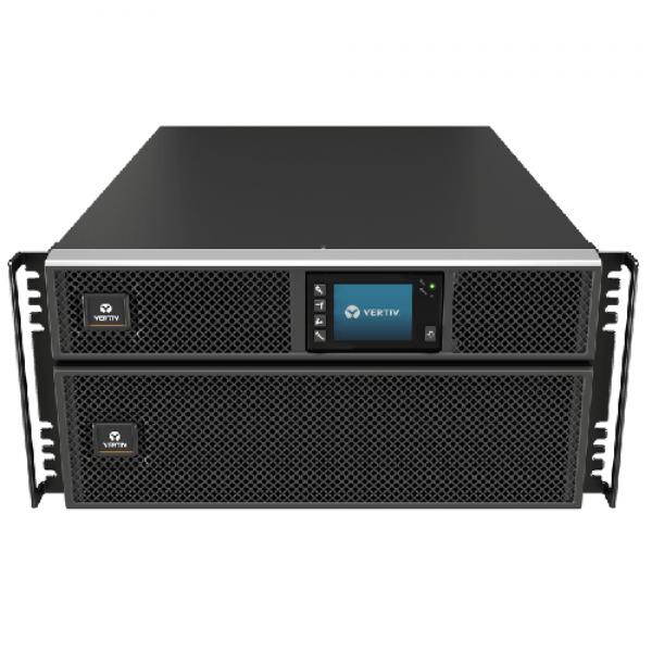 Liebert Single Phase GXT5 10kVA(9000W) UPS 230V