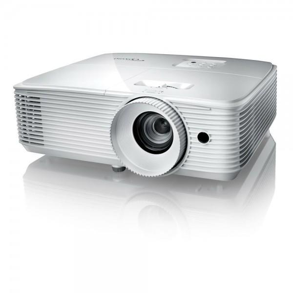Optoma HD27E Projector