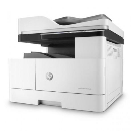 HP LaserJet MFP M44...