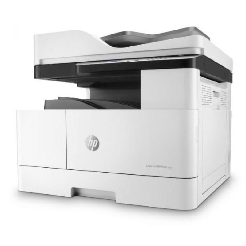 HP LaserJet MFP M443nda 3in1 A3 Mono printer