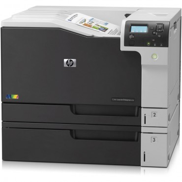 HP Colour LaserJet Enterprise M750n A3 Printer