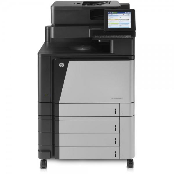 HP Color LaserJet Enterprise flow MFP M880Z Printer