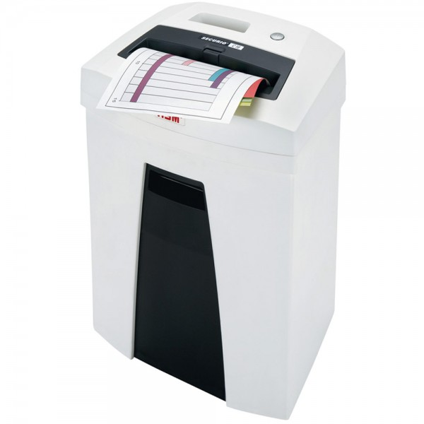 HSM Shredstar X10 Pro 4.5x30mm Cross Cut Shredder
