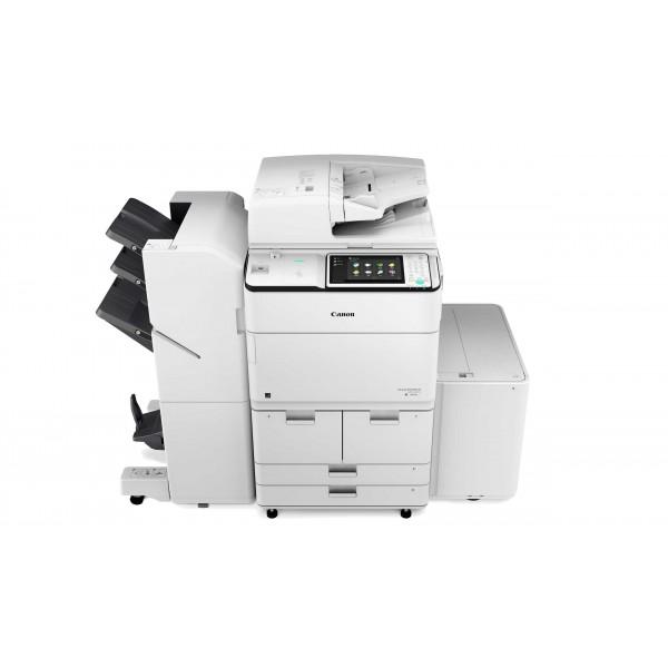 Canon imageRUNNER ADVANCE 6555i Monochrome printing