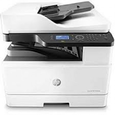 HP LaserJet M433a MFP Printer