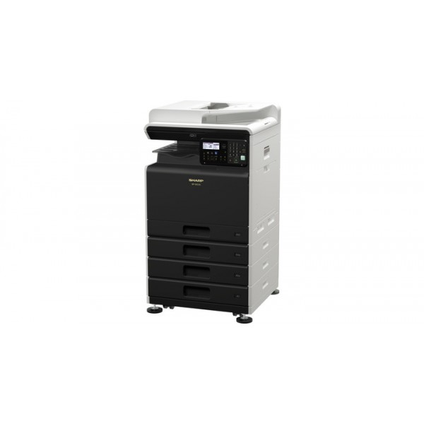Sharp BP-10C20 Digital Full Colour Multi-functional System