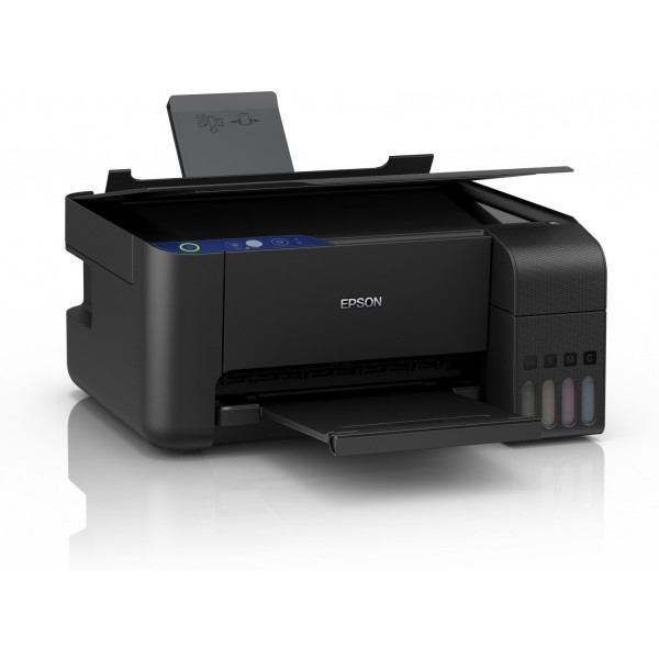 Epson L3111 AIO Multifunction Colour Ink Tank System Printer (REPLACED L382)