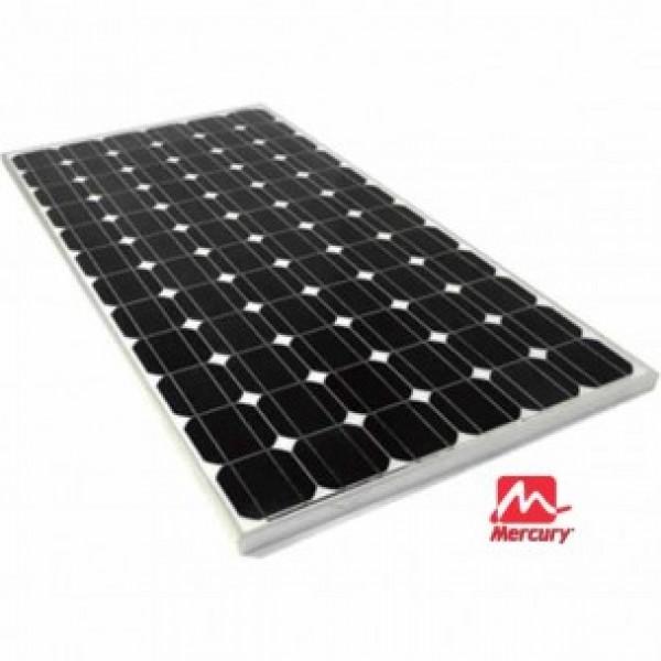 Mercury 325 Watts Poly Solar Panel