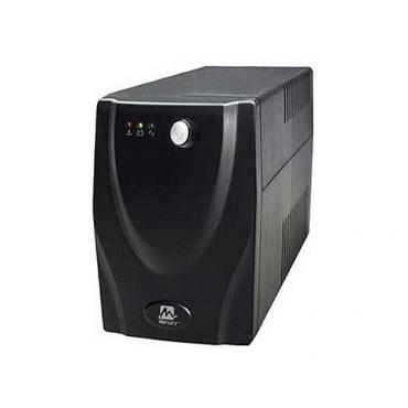 Mercury Elite 1500 Pro Line Interactive UPS