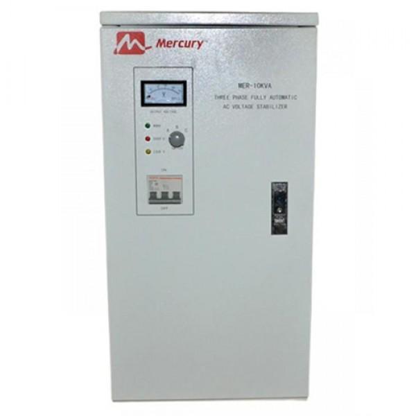 Mercury 10kVA Single Phase Stabilizer