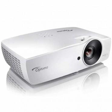 Optoma EH461 3D 5000 Lumens Full HD DLP Projector