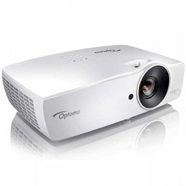 Optoma EH461 3D 5000 Lumens Full HD DLP Projector