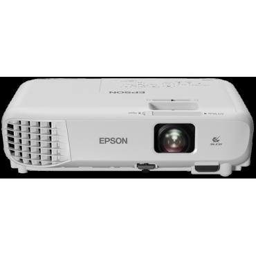 Epson EB-S05 SVGA Projector 3200 lumens
