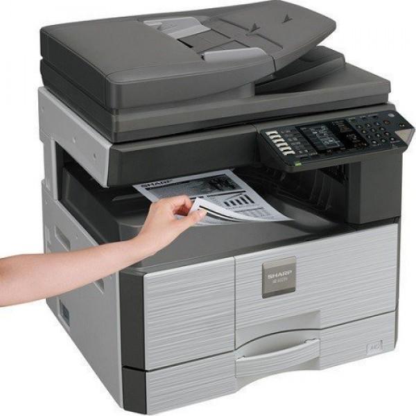 Sharp AR-6020N Multifunction Copier