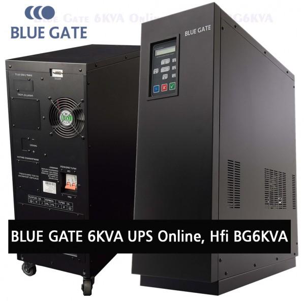 BlueGate 6.2KVA UPS