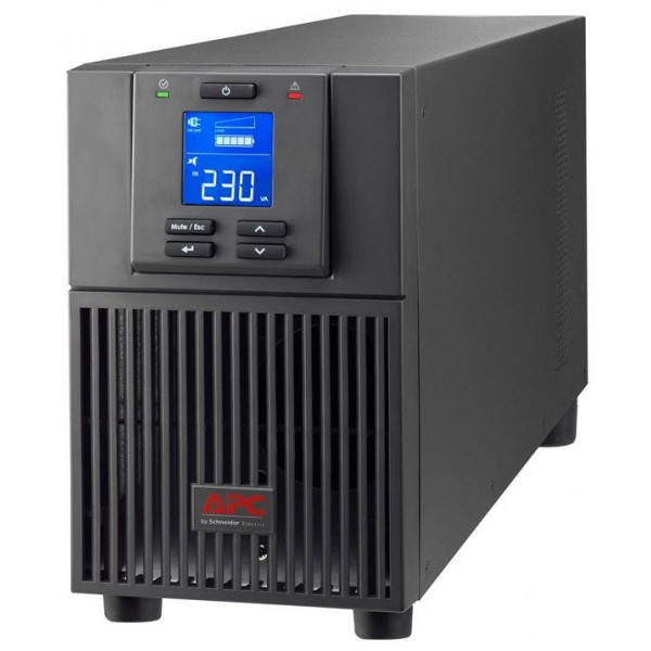 APC Easy UPS On-Line Ext. Runtime SRV 3000VA 230V with External Battery Pack